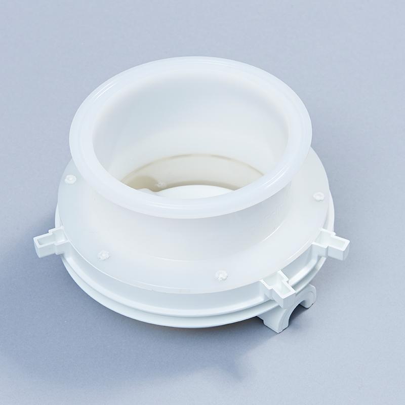 The single use valve passive
